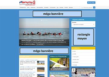 Site FFrandonnée