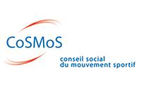 Logo Cosmos FFRandonnée