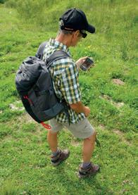 Module « S'orienter en randonnée » - FFRando