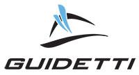 Logo Guidetti - partenaire FFRandonnée