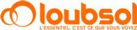 Logo loubsol - partenaire FFRandonnée
