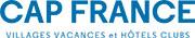 Logo Cap France partenaire FFRandonnée