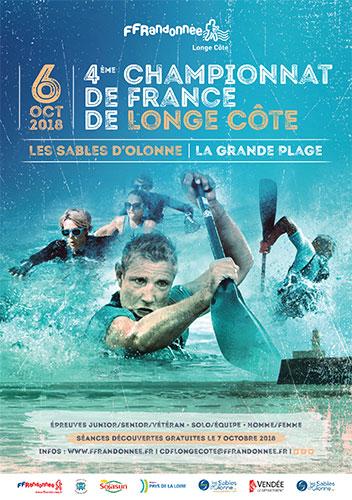 4ème Championnat de France de Longe Côte