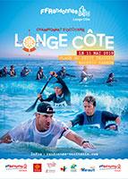 Championnat Longe Côte Occitanie 2019