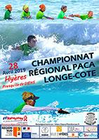 Championnat Longe Côte PACA 2019