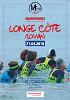Championnat Longe Côte Royan 2019