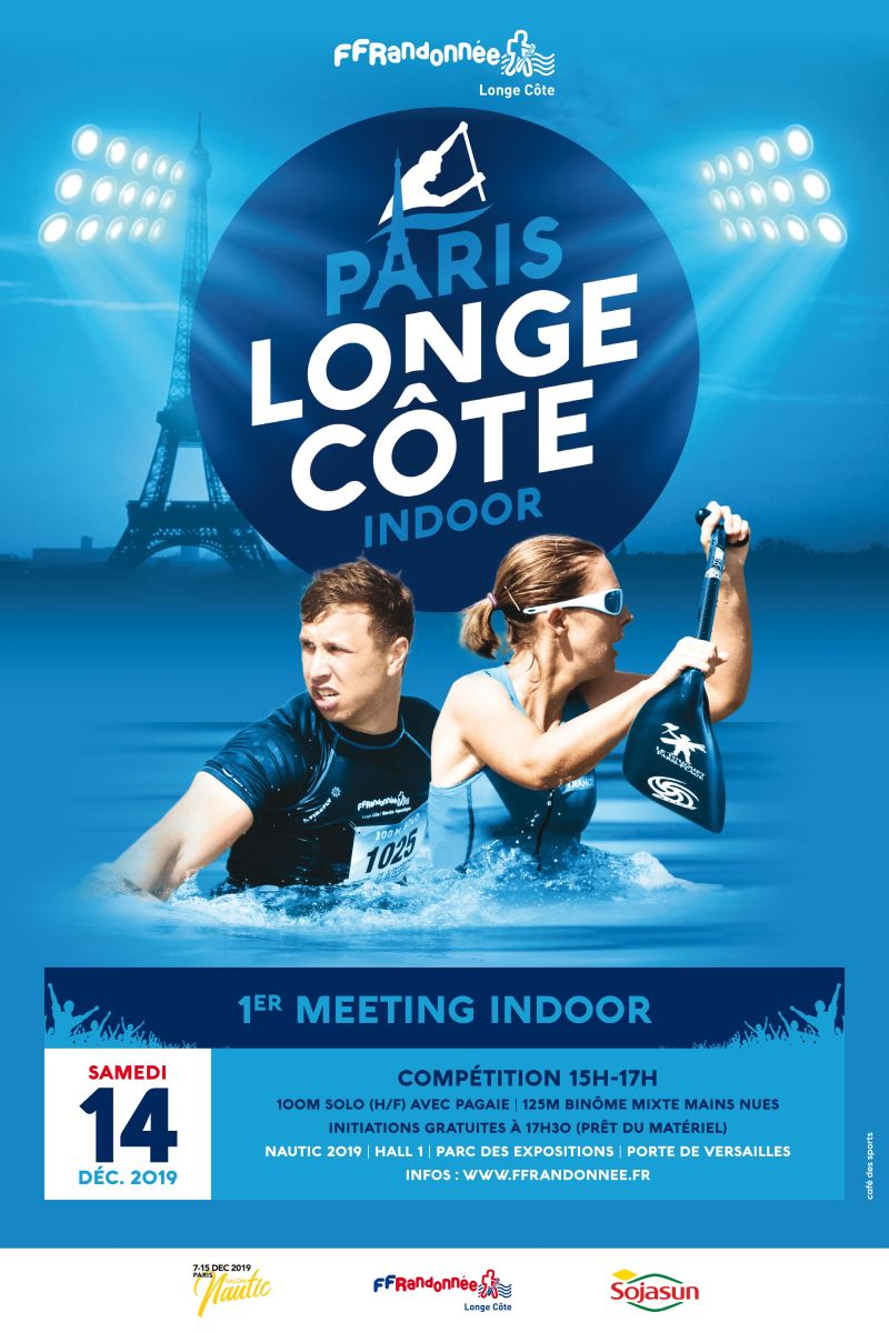 PARIS LONGE CO^TE INDOOR