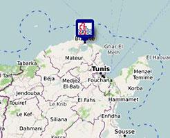 Longe-Côte FFRandonnée Tunis