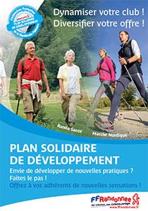 Plan solidaire de développement - dynamiser votre club