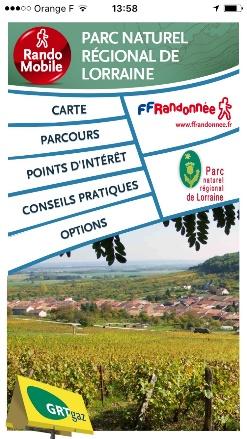 Randomobile Domaine du Sauvage Haute-Loire
