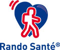 Logo Rando Santé