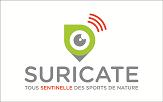 Logo suricate - FFRandonnée