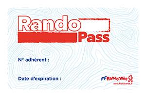 RandoPass FFrandonnée