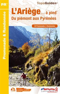 L'Ariège à pied