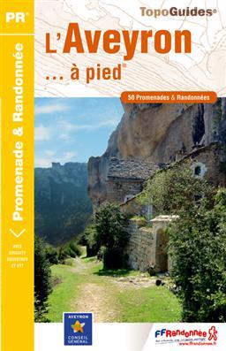 L'Aveyron à pied