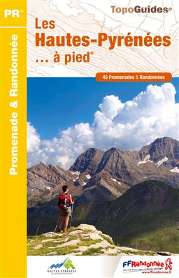 Les Hautes-Pyrénées à pied