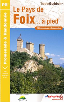 Le Pays de Foix à pied