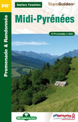 Sentiers Forestiers - Midi-Pyrénées
