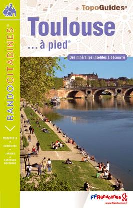 Toulouse à pied