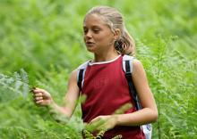 sensibiliser les enfants à l'environnement