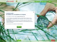 site internet eco vigilence incendie