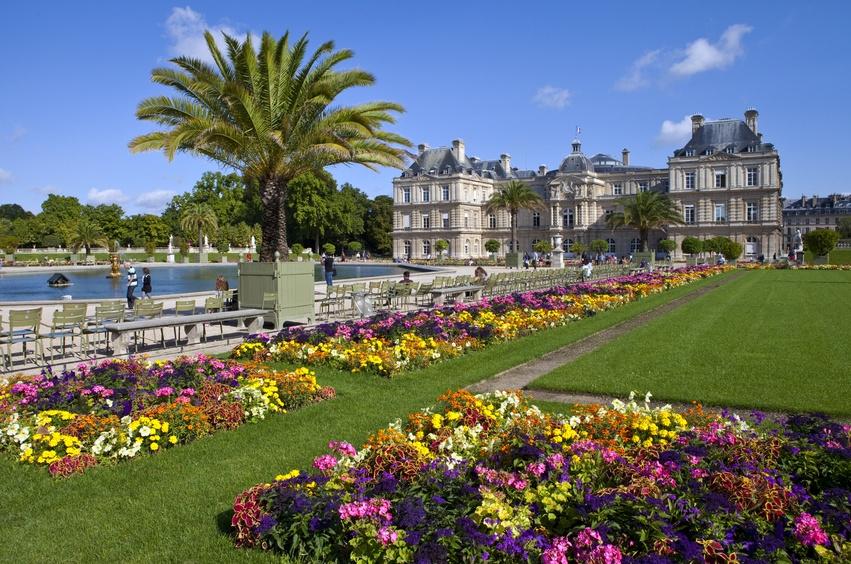 Topo guide dans les parcs et les jardins de paris - Parcs et jardins de paris ...