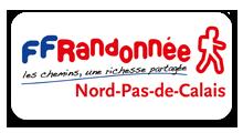 Comité Régional de la Randonnée Pédestre du Nord - Pas-de-Calais