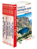 Topo-guides de la collection GR
