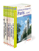 topo-guides de la collection rando-citadines