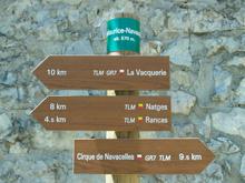 Photo de lames directionnelles homologuees par la FFRP et respectueuses de l'environnement